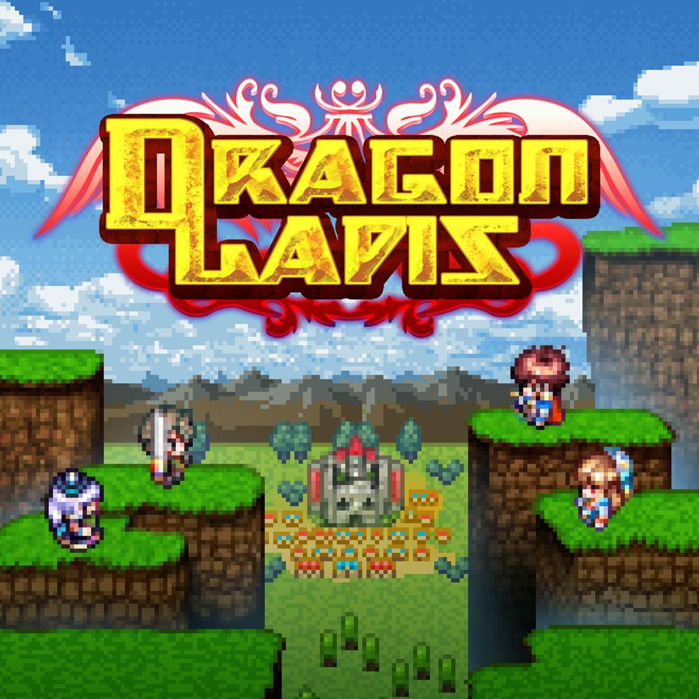 DragonLapis