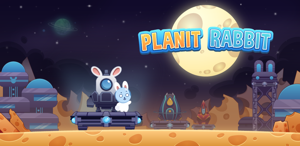 Planit Rabbits Press Kit