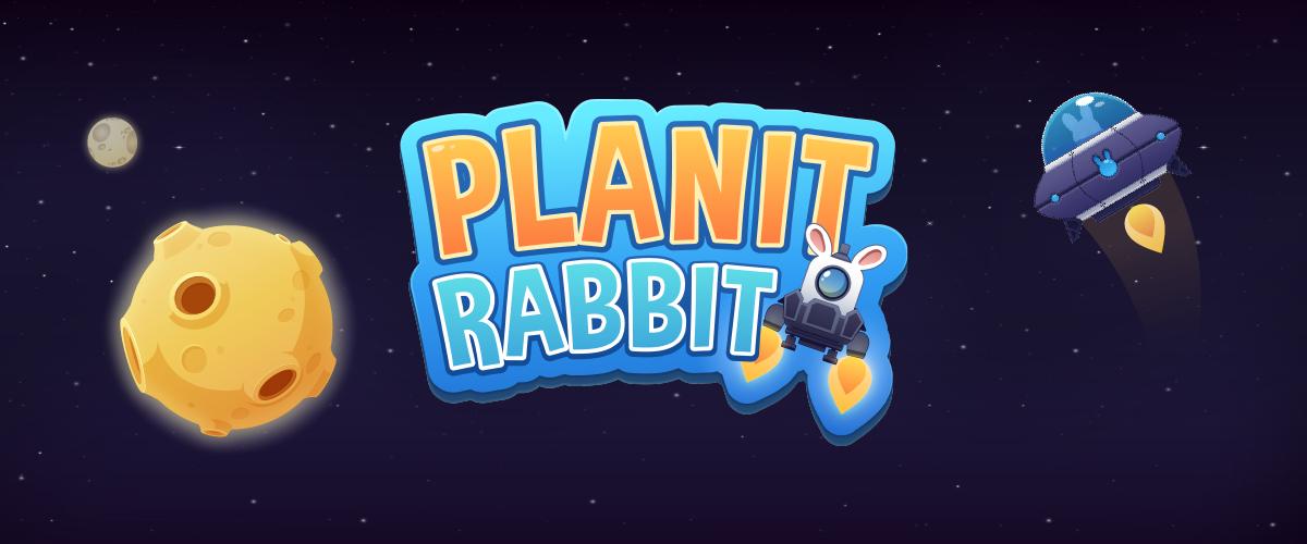 Planit Rabbit Release!