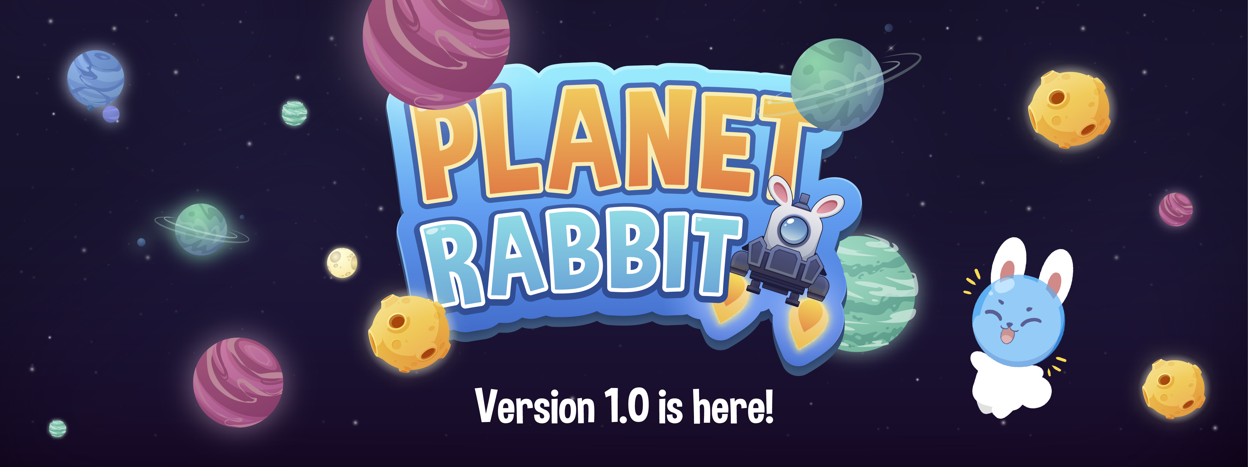 Planet Rabbit