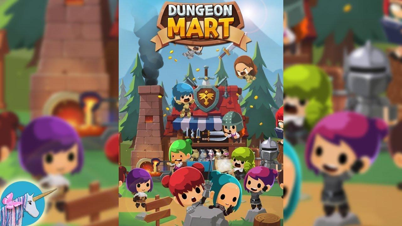 Dungeon Mart