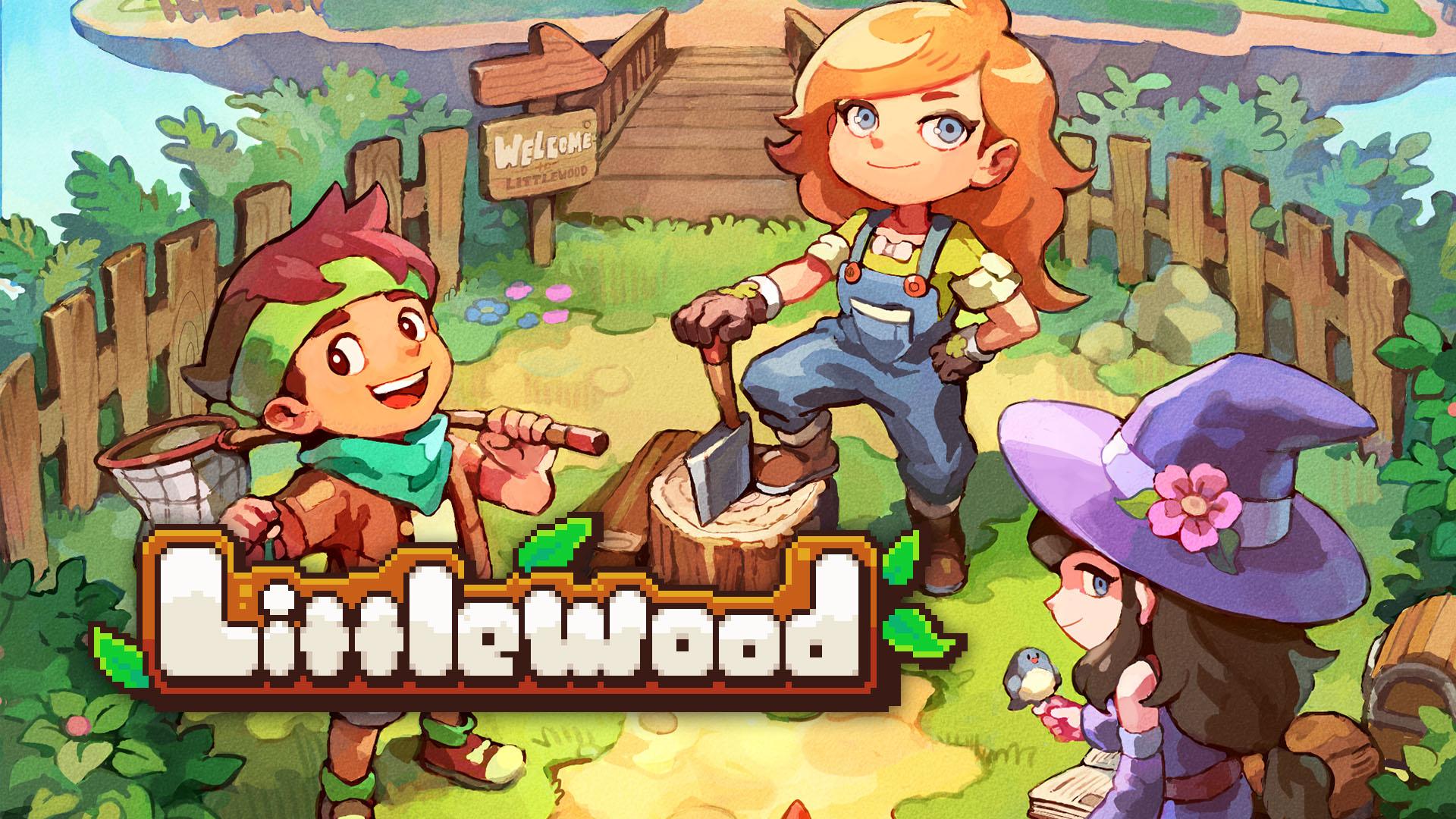 littlewood