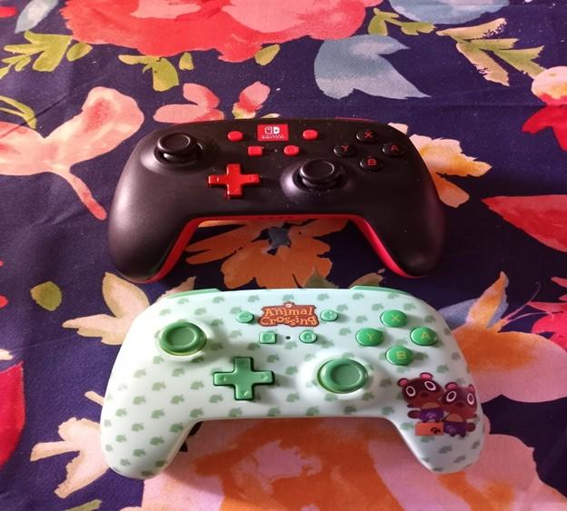 power a wireless enhanced controller